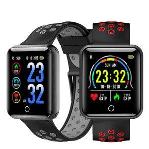 Q18 Smart Watch IP68 Waterproo