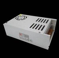 600W 12.5A 48V Power Supply 48V Driver for LED Strip AC DC 48V 12.5A 110/220VAC S 600 48