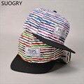 Мода ВЫГЛЯДЫВАЕТ Бейсболки Snapback Плоские Шляпы Уличный Танец Подарок хип-Хоп Шляпы для Мужчин и Женщин 2016 Новый бесплатный потягивая
