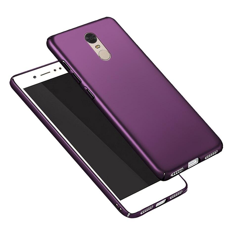 Cases Note4x Xiaomi Redmi Bumper-Housing For Global-Version