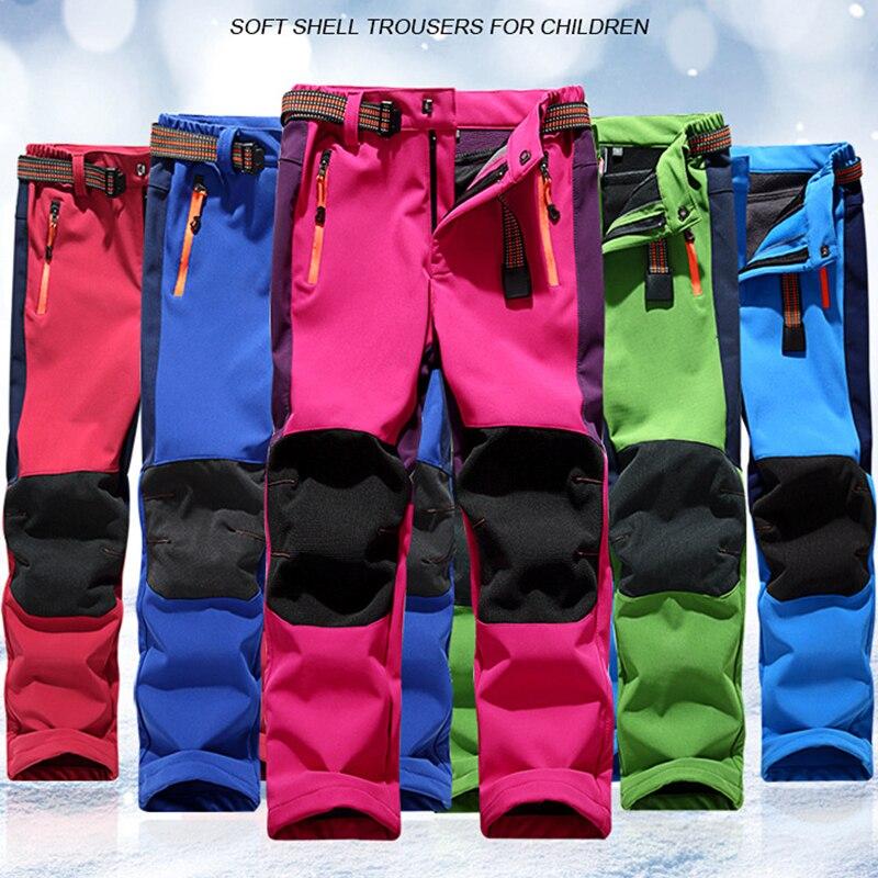 Prix pour Enfants de Pantalon pour Hommes et femmes modèles de vent imperméable chaud et imperméable pantalon de ski pantalon