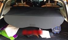 АВТОМОБИЛЬ Грузовой Крышка безопасности щит 1 шт. для Nissan Qashqai 2014 2015 2016 2017