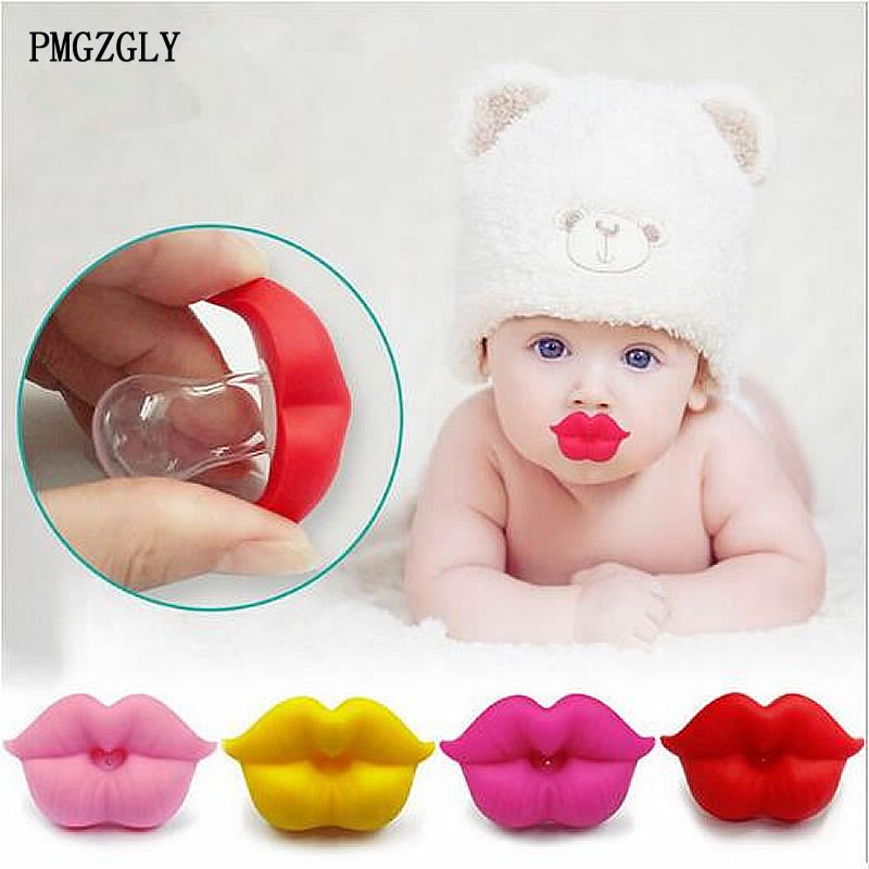 Mesh Bite Gags Fruits Dummy Soft Baby Feeding Tool Soother Nipples Pacifier