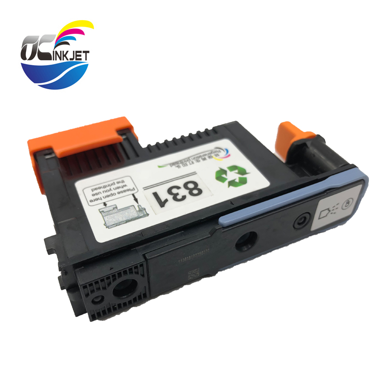For 831 Printhead for HP831 Print Head for HP Printer Latex 310 330 360  CZ677A CZ678A CZ679A CZ680A Fastshipping