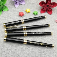 Free company logo pen +one side free + one color free+ shipping cdr and pdf format file is good to engrave