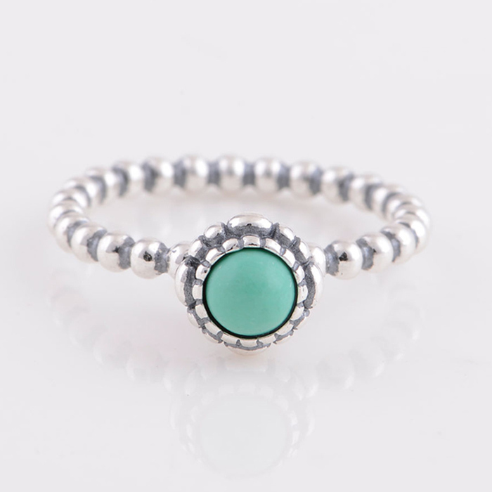 pandora birthstone ring may