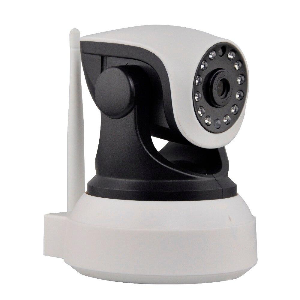 SACAM Smart Home IP Camera WiFi-enabled Security Alarm System, Wireless Security Alarm Kits, Amazon Alexa APP Control DIY Kit