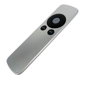 Image 4 - (10 pçs/lote) NOVO Sistema de Controle Remoto para A Apple TV 2 3 Música Música Mac A1156 A1427 A1469 A1378 A1294 MD199LL/A MC572LL/A