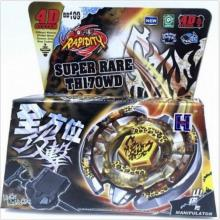 Beat Lynx TH170WD Metal Fury Random Booster Volume 7 Beyblade BB109
