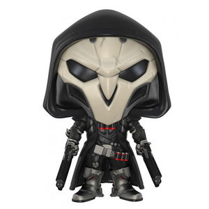 Image 3 - FUNKO POP OW 게임 OverWatche Widowmaker Reaper WINSTON SOLDIER:76 D.VA WITH MEKA PVC 액션 피겨 모델 완구 어린이 선물