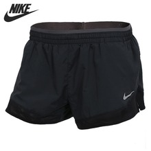 Original New Arrival NIKE ELVT TRCK SHORT COOL Women's Shorts Sportswear