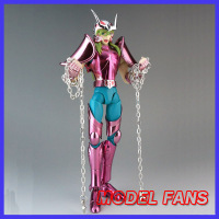MODEL FANS Presale Aurora Speeding Saint Seiya Andromeda TV Version 1 Cloth Myth Contain Mufti ACTION