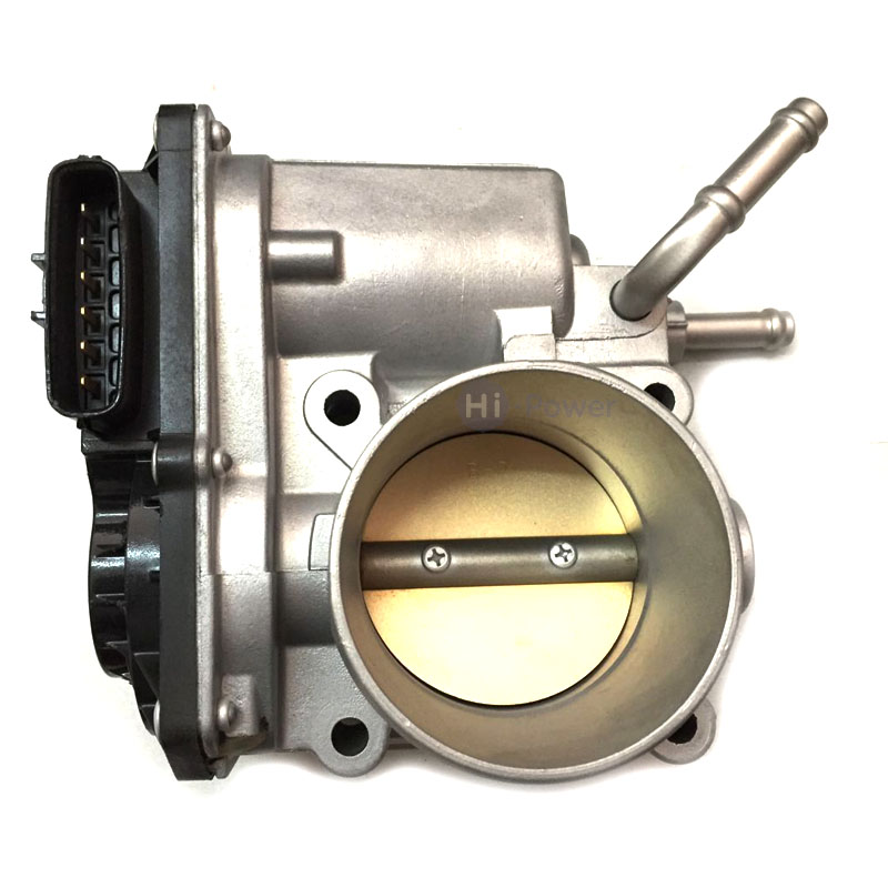 22030-0D031 220300D031 Throttle body assy Fits For 05-08 Toyota Corolla, Matrix 1.8L 1zz ...