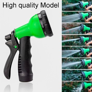 Image 5 - Hot Sale 25Ft 200Ft Expandable Garden Hose Magic Flexible Water Hose Eu Watering Hoses Pipe With Spray Gun,Car Wash
