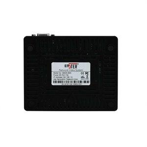 Image 4 - ENSTER Super Mini NVR 4CH 5MP, 8CH 4MP, 16CH 5MP Recorder/Decoder für Onvif IP Kamera, TF Karte/USB HDD/E SATA HDD Aufnahme