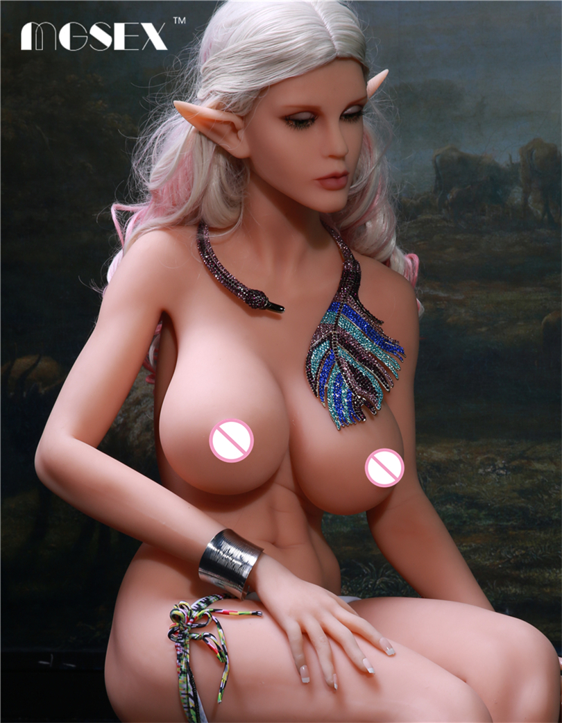 165CM Realistic Sex Dolls No Smell NO Oil Softer Vagina Oral Anal Sex Torso Love Doll And Big Butts Big Breast Silicon Breast