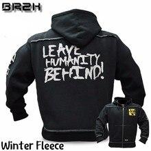 Mutante novo outono hoodies de fitness marca roupas dos homens com capuz pulôver casual moletom do músculo dos homens fino ajuste com capuz jaquetas