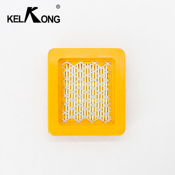 KELKONG 1Pc Air Filter For Honda GX35 Type Brush Cutter Carburetor Chainsaw Grass Trimmer Gasoline Engine Garden Tool Spare Part image