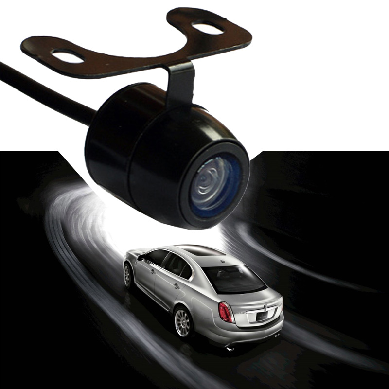 Auto Parking System Hd Car Rear View Camera Built In
