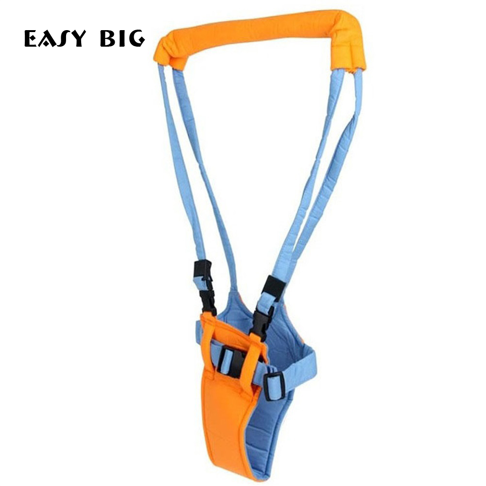 EASY BIG Baby Harness Assistant Toddler Leash For Kids Learning Walking Baby Belt Child Safety Harness Assistant AG0007