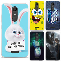 Soft Painted Case For Wiko Upulse Lite Case For Wiko U pulse