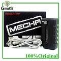Original veeape mecha powered by evolv dna 75 w caja mod chip de 75 w caja mod mods de cigarrillos electrónicos