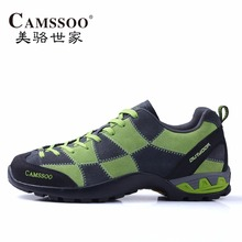 High Quality Brand Mens Outdoor Hiking Trekking Shoes Sneakers For Men Sport Climbing Mountain Shoes Man Senderismo