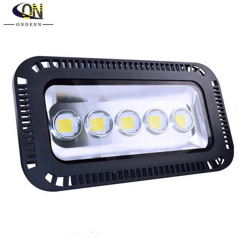 Us 2576 0 8 Off 250w High Power Waterproof Ip 65 Outdoor Led Flood Lights 600w Hps Or Mh Bulb Equivalent Cold White Warm White Floodlight In