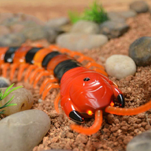 Electric RC Centipede Fake Insect Remote Control
