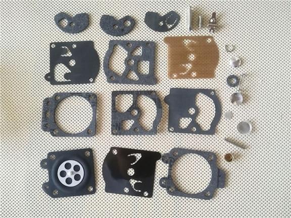 1X Carburateur Carb Carby Rebuild Kit De Réparation Pour Walbro K20-WYL El