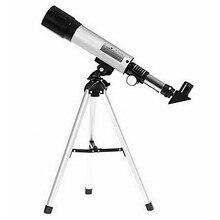 48X50 мм PROfesional астрономические телескопы Altazimuth алюминиевый сплав