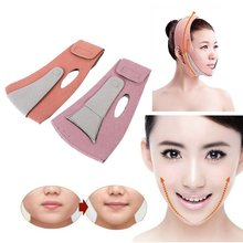 Health Care Thin Face Mask Slimming Wraps Facial Thin Masseter Double Chin Skin Care Thin Face