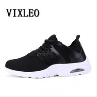 Brand Shoes Men Designer Summer Male Shoes Tenis Masculino Krasovki Red White Shoes Breathable Light Casual