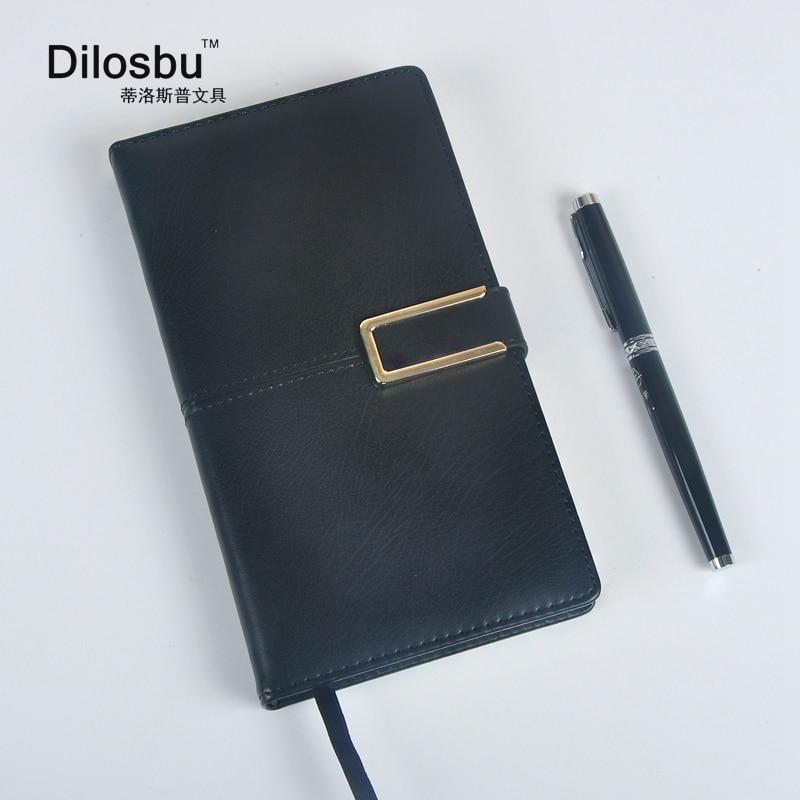 Dilosbu Δερμάτινο σημειωματάριο - Σημειωματάρια - Φωτογραφία 5