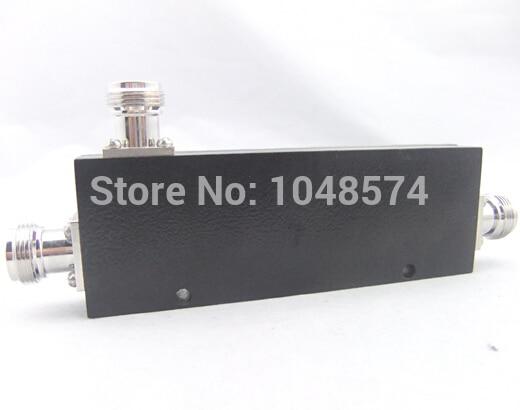 bilder für 30db 698-2700 MHz 200 Watt RF Richtkoppler n buchse Innen Gebäude system