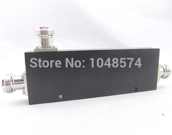 30db 698-2700MHz 200W RF Directional Coupler n female connector Indoor Building system