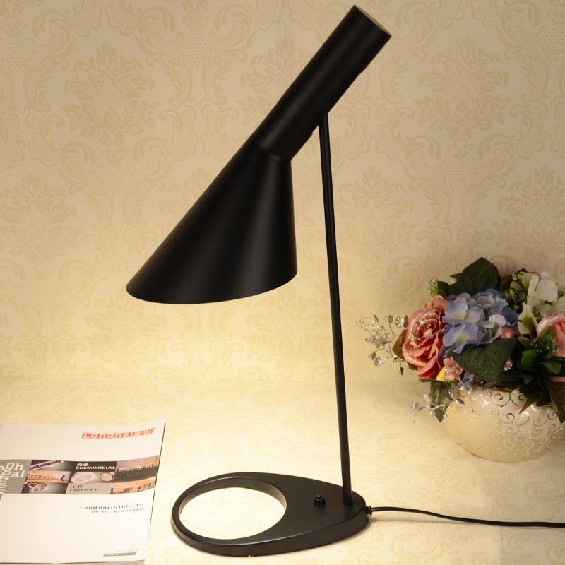arne jacobsen modern table lamp for bedroom aj table lamp replica кресло scott howard arne jacobsen style egg chair premium