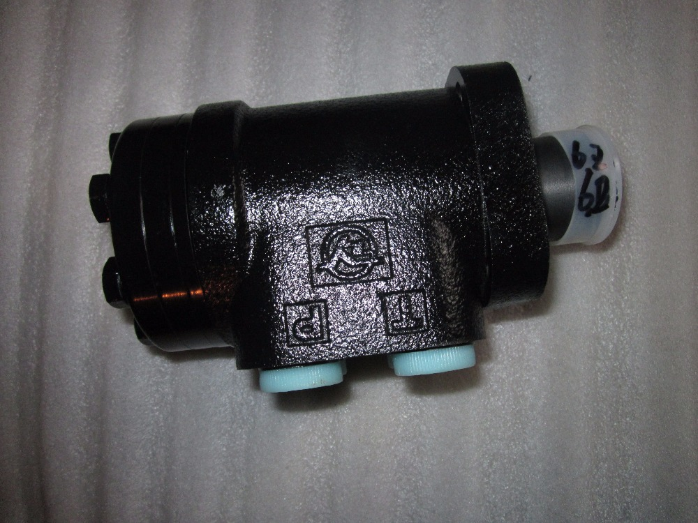 Foton lovol FT254, the hydraulic steering mechanism, part number:FT254.40.028 б у foton bj1049