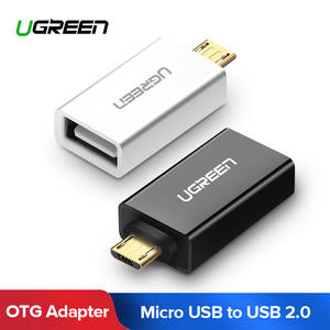 843c836479162a Ugreen OTG Cable for Samsung Galaxy S7 Galaxy Note 5 Galaxy Tab 3 Tablet