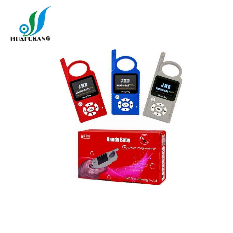 Цена за Арабский язык v8.2.1 CBay Handy Детские 4D/46/48 чип JMD Ключевые программист Handy Детские ручной ключ для автомобиля 4D/46/48 фишек