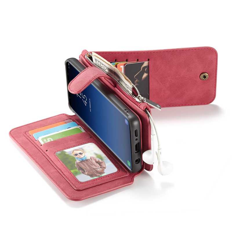 Флип-кейс для Coque samsung Galaxy S9 Чехол класса люкс из искусственной кожи Силиконовый Футляр чехол для samsung Galaxy S9 S 9 S10 S 10 Plus чехол