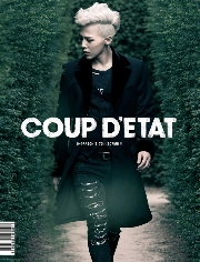 G-DRAGON COLLECTION II [COUP D ETAT] [+ Photobook (200pages) + 2 Photo Flipbook +Photo Film] Release Date 2013-12-24 KPOP ALBUM bigbang gd g dragon collection one of a kind booklet release date 2013 4 02 kpop