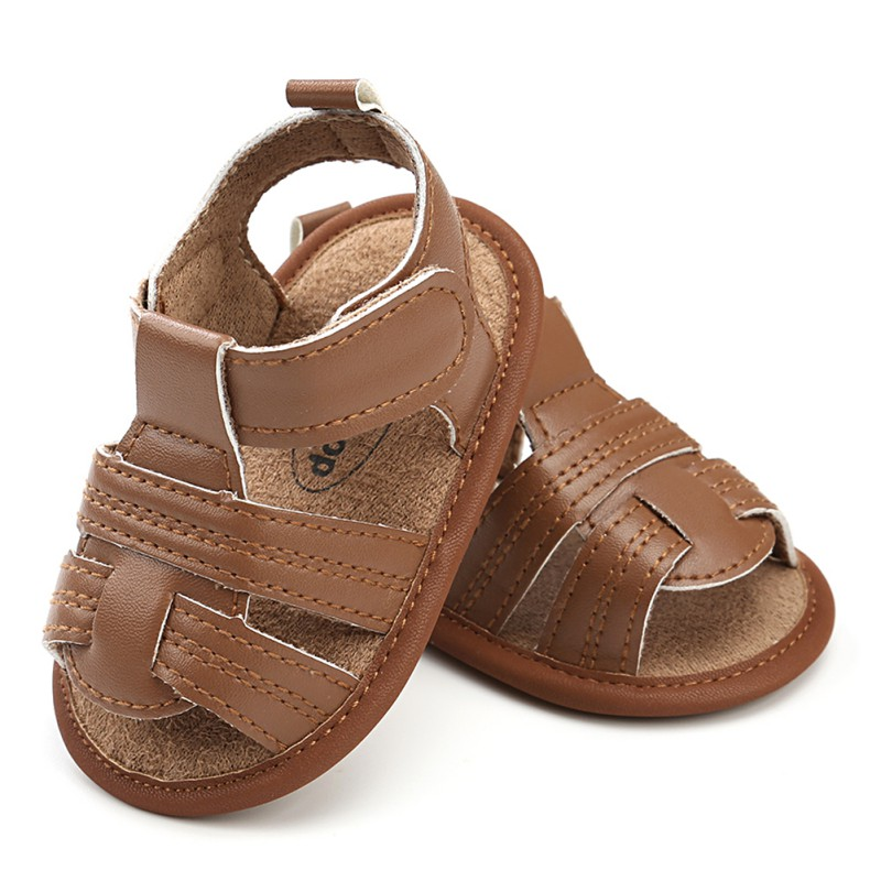 Baby Boy Shoes Classic Baby Shoes Soft Leather First ...