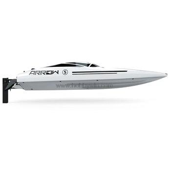 UDI RC гоночный катер UDI005 стрелка 2,4 ГГц RTR Скорость лодка