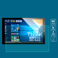 For Teclast X3 Pro 11 6 Inch Tempered Glass Full Screen Protect Tablet PC Film 2