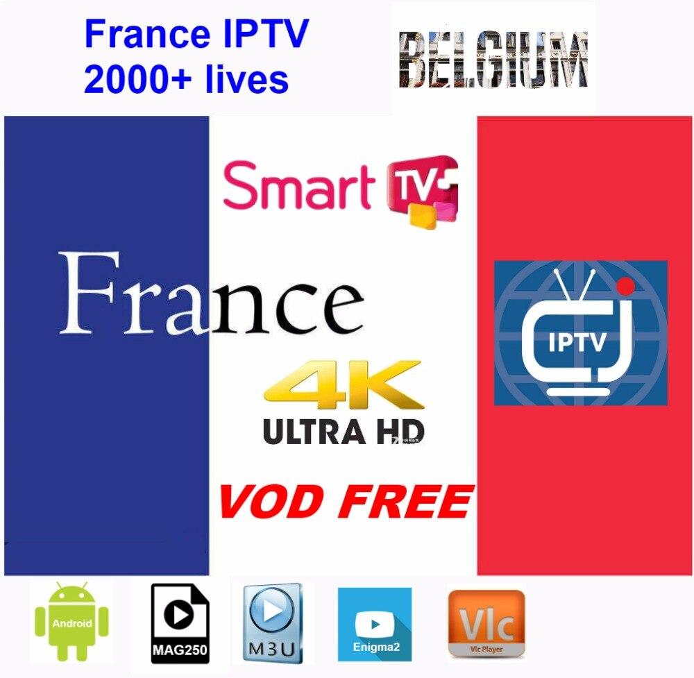 Français IPTV Belgique IPTV Arabe IPTV SUPERIPTV Soutien Android m3u enigma2 mag250 VCPMO 2000 + Vod pris en charge.