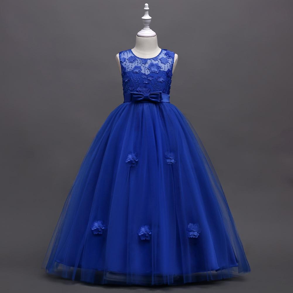 Gowns For Women: Aliexpress.com : Buy POSH DREAM 6 Color Flower Girls