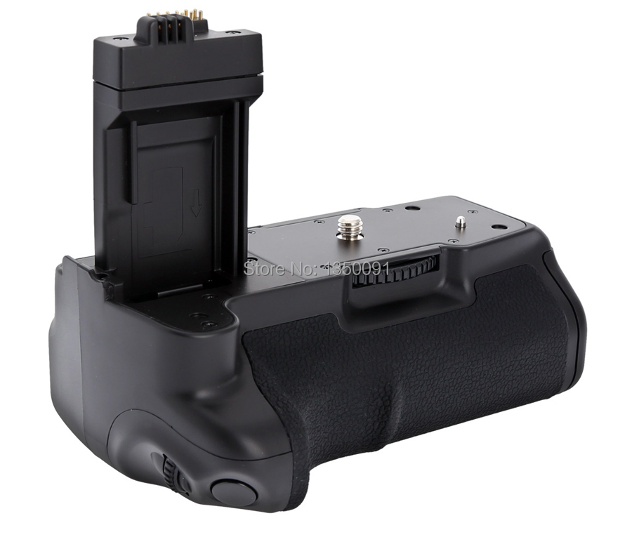 Voking VK E5 Battery Grip Pack for Canon 450D 500D 1000D XSi T1i XS