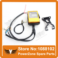 Universal ATV Quad Universal Digital Speedometer Led Odometer  free shipping