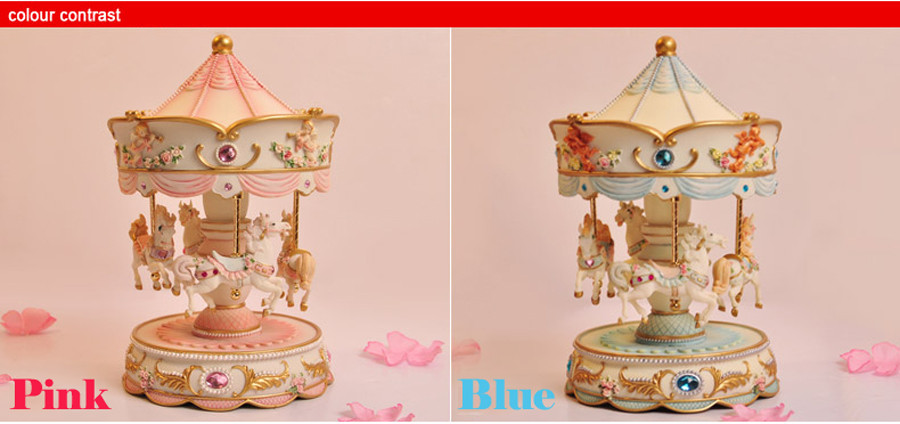 carousel music box (5)